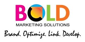 BOLD Marketing Solutions, Inc. Logo